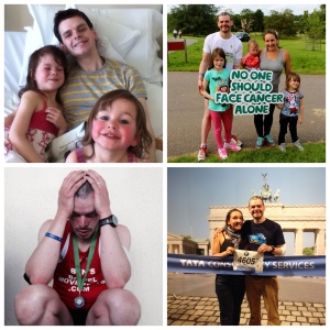 So much has happened since my cancer adventure began